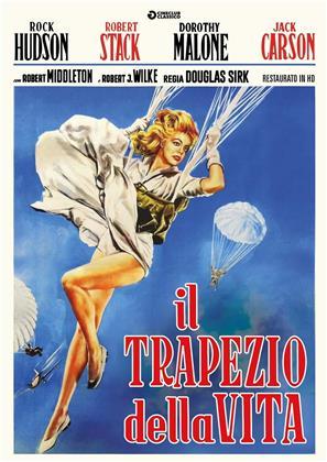 Il trapezio della vita (1957) (Cineclub Classico, Restaurato in HD, n/b)