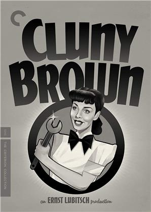 Cluny Brown (1946) (Criterion Collection)