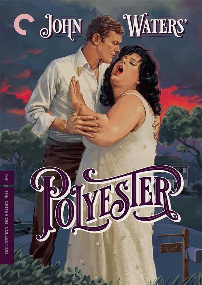 Polyester (1981) (Criterion Collection)