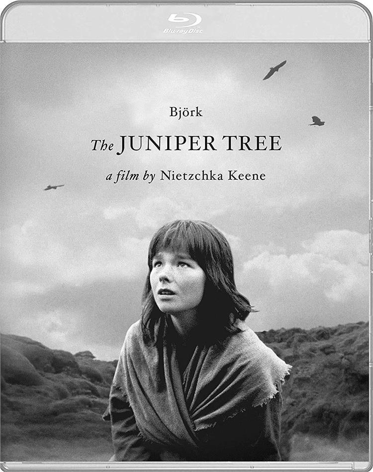 The Juniper Tree (1990) (s/w)