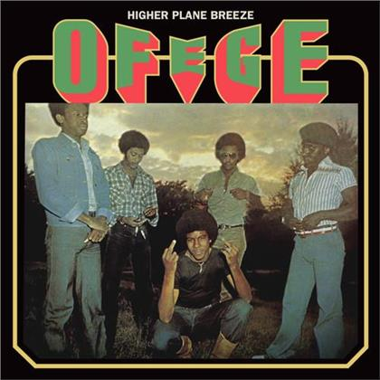 Ofege - Higher Plane Breeze (Colored, LP)