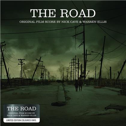 Nick Cave & Warren Ellis - The Road (OST) - OST (140 Gramm, Limited, Grey Vinyl, LP)