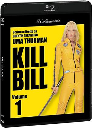 Kill Bill - Vol. 1 (2003) (Il Collezionista, Blu-ray + DVD)