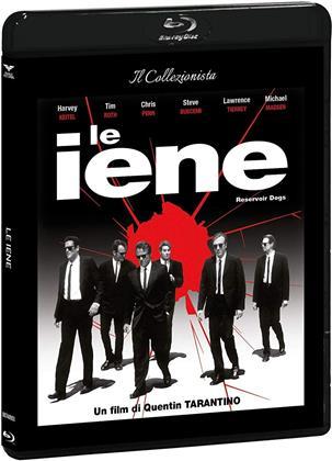 Le Iene (1991) (Il Collezionista, Blu-ray + DVD)