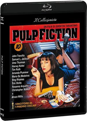 Pulp Fiction (1994) (Il Collezionista, Blu-ray + DVD)