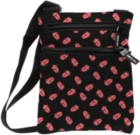 Rolling Stones, The - Classic Allover Tongue (Cross Body Bag)