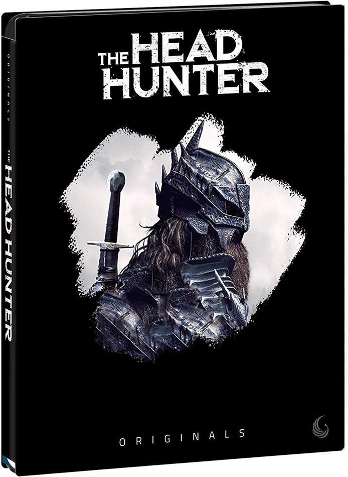 The Head Hunter (2018) (Originals, Blu-ray + DVD)