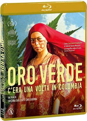 Oro verde - C'era una volta in Colombia (2018)