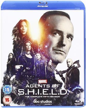 Agents of S.H.I.E.L.D. - Season 5