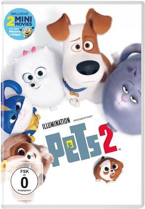 Pets 2 (2019)