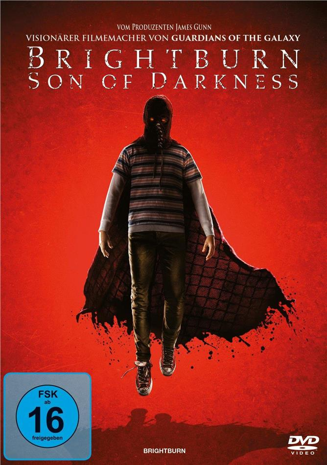Brightburn - Son of Darkness (2019)