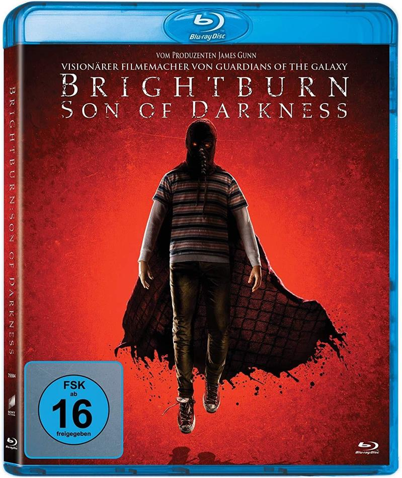 Brightburn - Son of Darkness (2019)