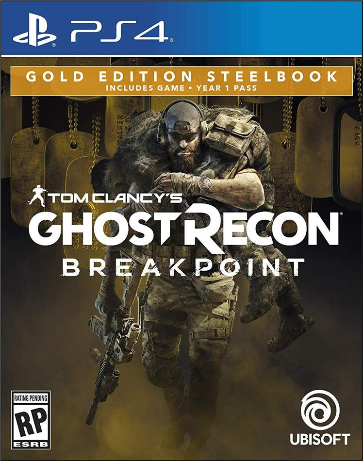 Ghost Recon Breakpoint (Gold Edition)