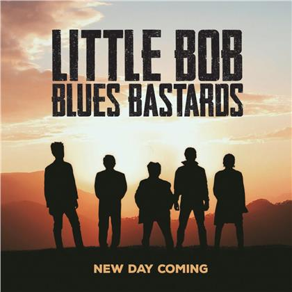 Little Bob Blues Bastards - New Day Coming (2019 Reissue)
