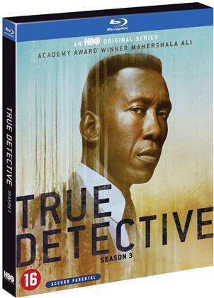 True Detective - Saison 3 (3 Blu-rays)