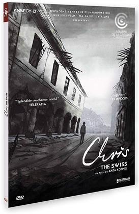 Chris the Swiss (2018) (Digibook)