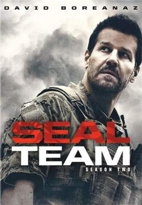 Seal Team - Season 2 (5 DVDs)