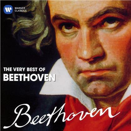 Ludwig van Beethoven (1770-1827) - The Very Best of Beethoven (2 CDs)