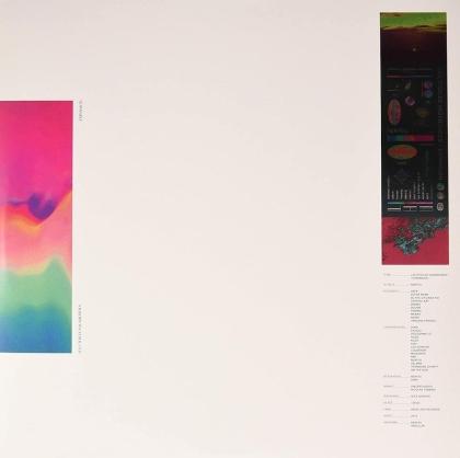 Nekfeu - Expansion (4 LPs)