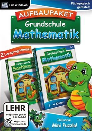 Aufbaupaket Grundschule Mathe