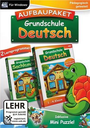 Aufbaupaket Grundschule Deutsch