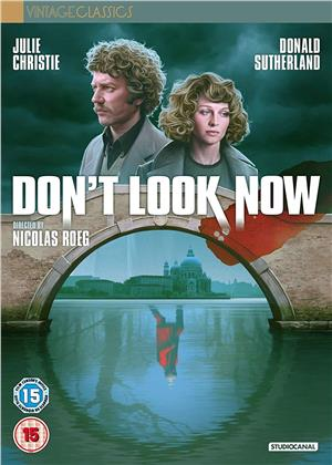 Don't Look Now (1973) (Vintage Classics, 2 DVD)