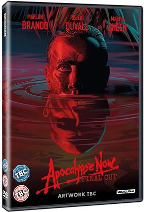 Apocalypse Now (1979) (Final Cut)