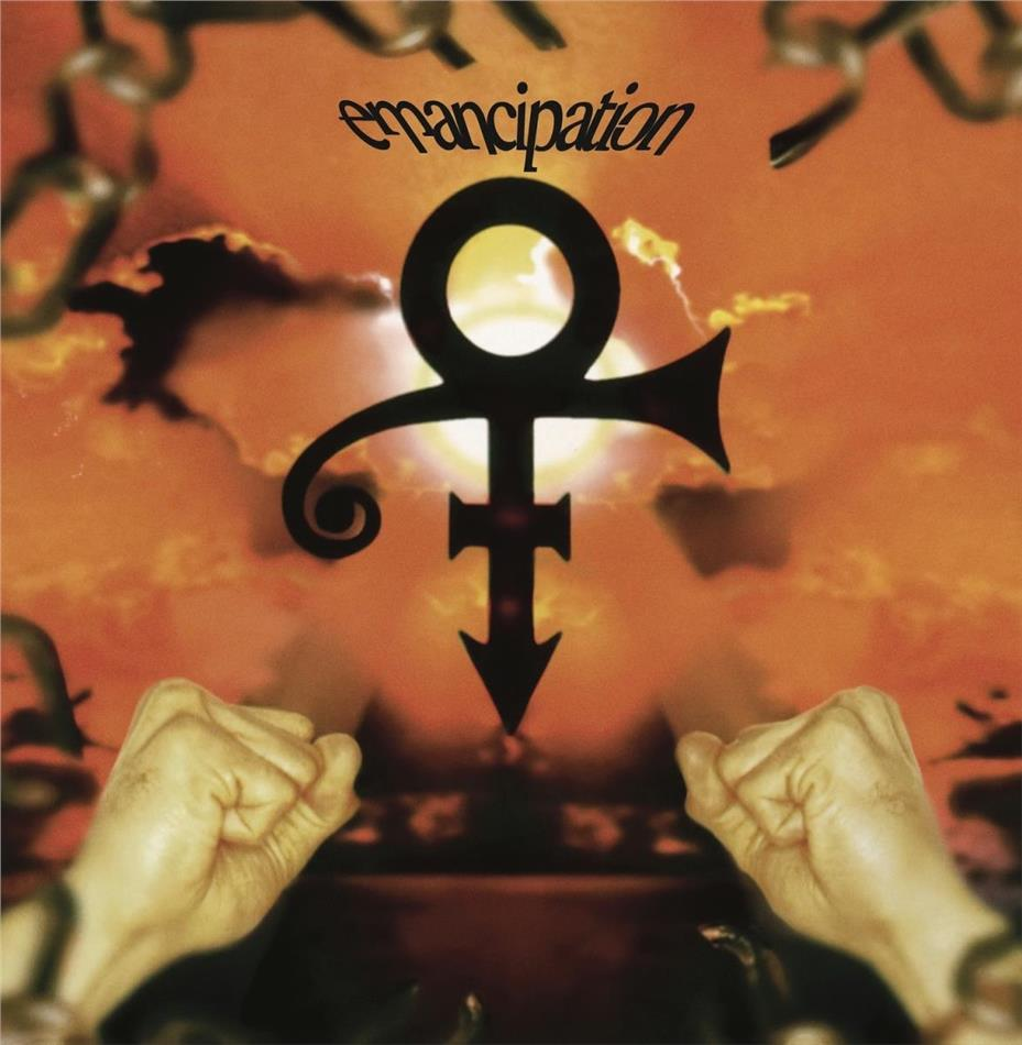 Prince - Emancipation (2019 Reissue, Legacy Edition, 150 Gramm, 6 LP)