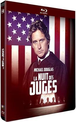 La nuit des juges (1983) (Steelbook)