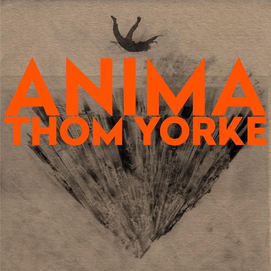 Thom Yorke (Radiohead) - Anima