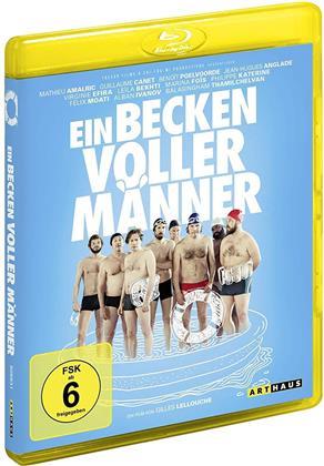 Ein Becken voller Männer (2018)