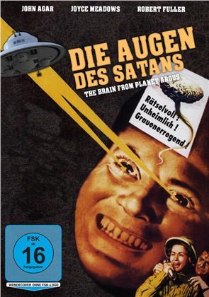 Die Augen des Satans (1957) (s/w, Uncut)
