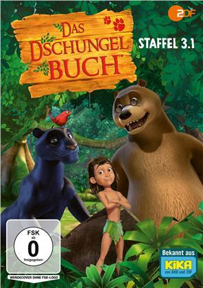 Das Dschungelbuch - Staffel 3.1