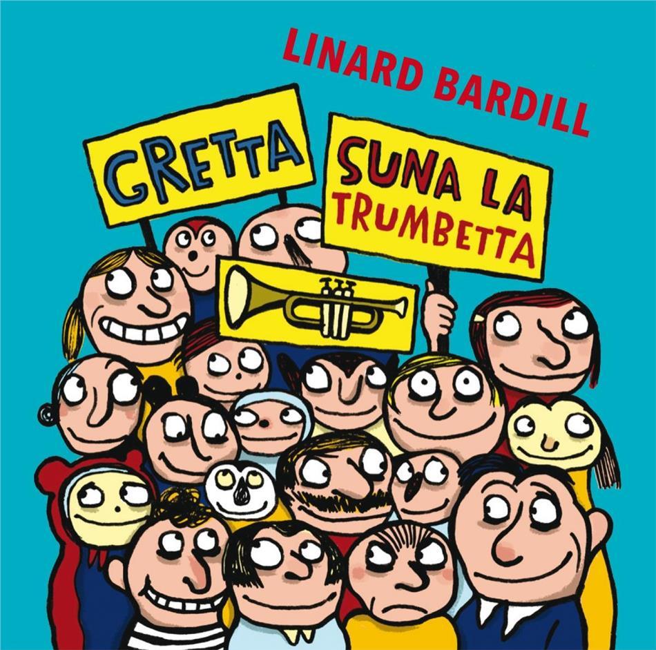 Linard Bardill - Gretta Suna La Trumbetta