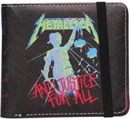 Metallica - And Justice For All (Wallet)