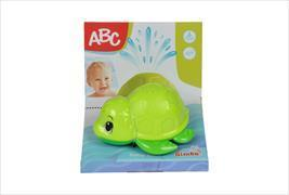 Badeschildkröte