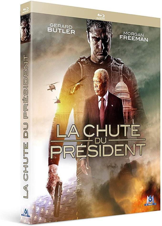 La chute du président (2019)
