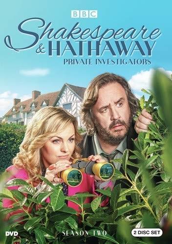 Shakespeare & Hathaway: Private Investigators - Season 2 (BBC)
