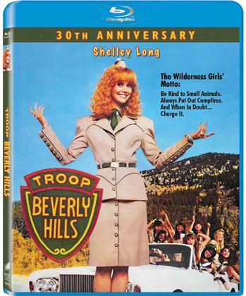 Troop Beverly Hills (1989) (30th Anniversary Edition)