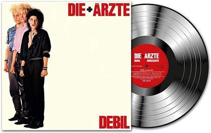 Die Ärzte - Debil (2019 Reissue, LP)