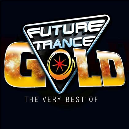 Future Trance Gold - The Very Best Of (4 CDs)