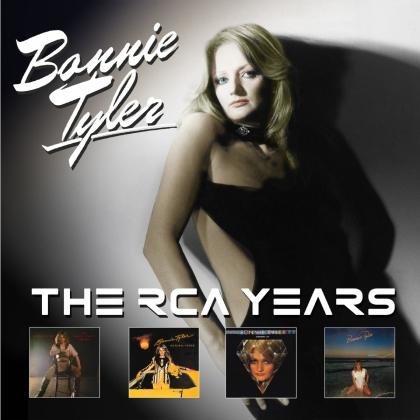 Bonnie Tyler - RCA Years