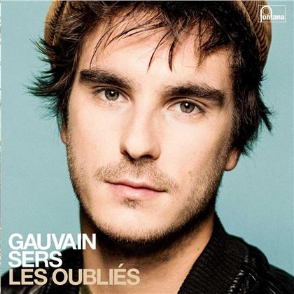 Gauvain Sers - Les Oublies