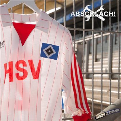 Abschlach! - HSV! (Digipack)