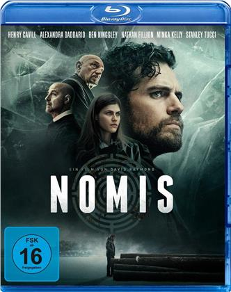 Nomis - Die Nacht des Jägers (2018)