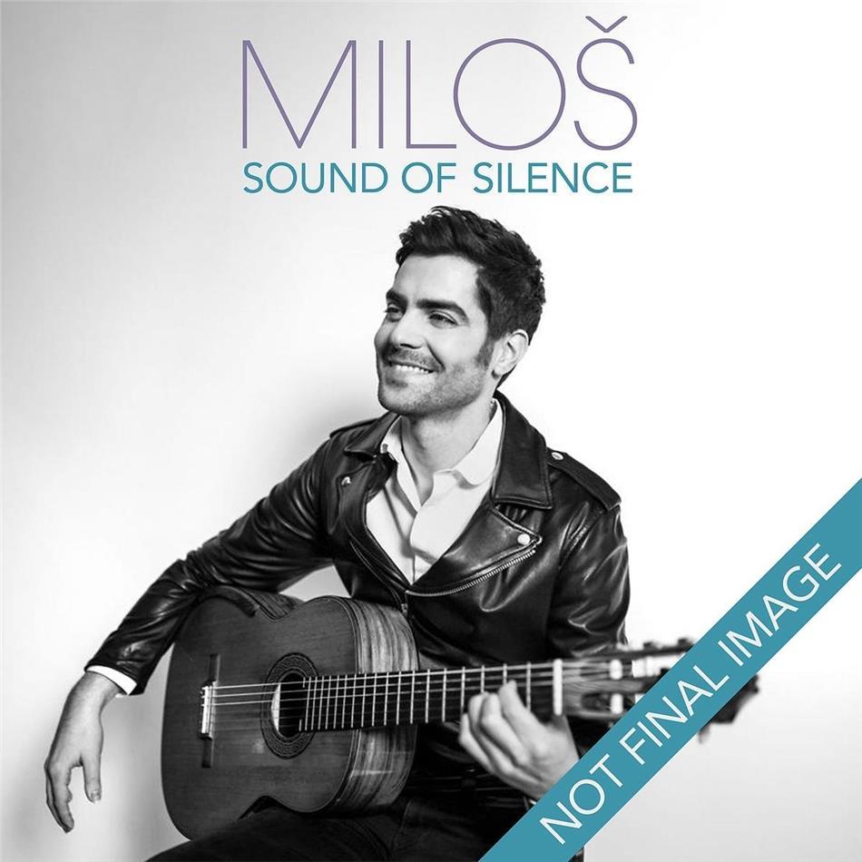 Milos Karadaglic - The Sound Of Silence (2 LPs)