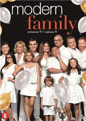 Modern Family - Saison 9 (3 DVDs)