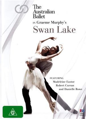 Australian Ballet - Swan Lake