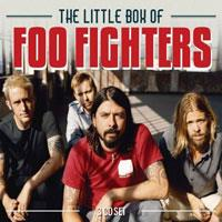 Foo Fighters - The Little Box Of Foo Fighters (3 CDs)
