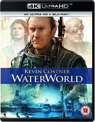 Waterworld (1995) (4K Ultra HD + Blu-ray)